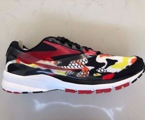 New Brooks Launch 4 Men's Running Shoe Tokyo Design (Koi) Size 10.5