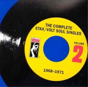 VARIOUS ARTISTS-The Complete StaxVolt Soul Singles Vol. 2: 1968-1971 CD NEW