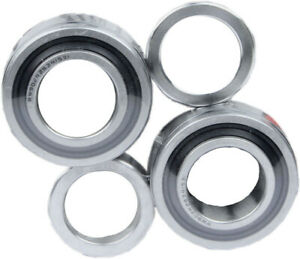 MOSER ENGINEERING 9507B Axle Bearing Small fits Ford Aftermarket 1.531 ID pr