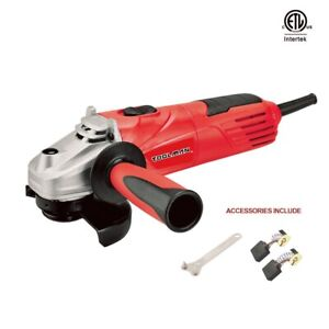 Heavy duty Cut Off Angle Grinder 4.5