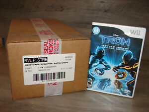 CASE LOT OF 24 Tron Evolution Battle Grids ***NEW*** Free Shipping
