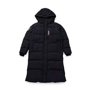 BT21 Official Merchandise by Line Friends - Character Down Parka Jacket Winter