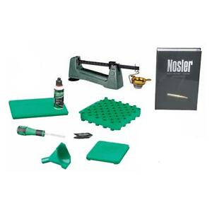 RCBS Partner Press Beginners Reloading Kit 87469