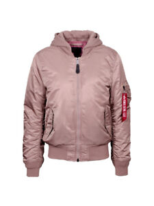Alpha Industries MA-1 Natus Flight Jacket