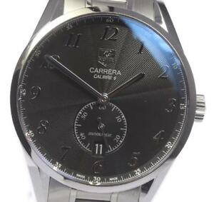 TAG Heuer CARRERA Heritage Calibre 6 Watches Mens Fashion Luxury collection B38