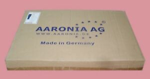 New AARONIA Spectran HF-6065 V4 Handheld Spectrum Analyzer