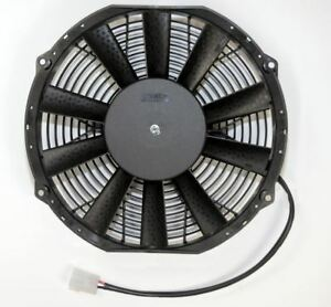 Revotec Universal Slim LIne Engine Cooling Fan 10