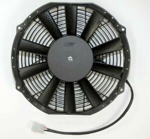 Revotec Universal Slim Line Engine Cooling Fan 7.5