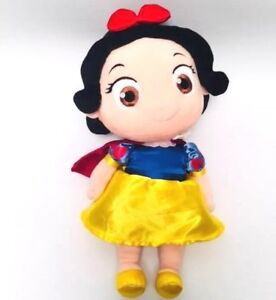Disney Store Snow White Toddler Plush 13