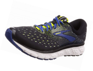 Brooks Glycerin 16 Shoes of Running Man