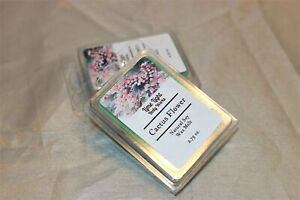 Cactus Flower Soy Wax Melts $3.00