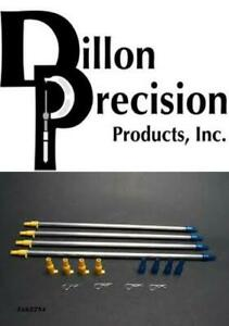 Dillon Precision DILLON 4 Small  PICK UP TUBES # 20049