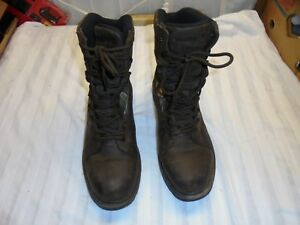 Wolverine Blackhorn Insulated Waterproof Hunting Boots for Men 13 M