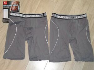 Under Armour Iso Chill Mens 9