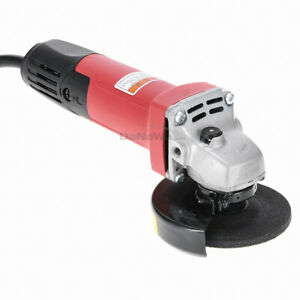 Keyang ACT 100SN 4 Inch Portable Angle Grinder Power Tool 220V 50 60 Hz 650W $99.99