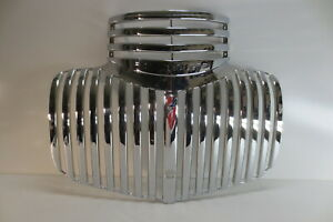 1941-1946 Chevrolet Chevy Truck Pickup Original OEM Chrome Grille Trim NICE SHOW
