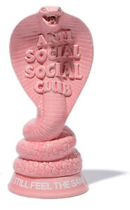 ANTI SOCIAL SOCIAL CLUB NEIGHBORHOOD BOOZE.ASSC CE‐INCENSE CHAMBER Pink