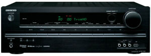 Onkyo HT-RC460 Home Theater Digital Dolby HDMI 5.1 Channel AV Receiver System
