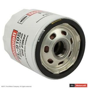 Oil Filter FL910S Motorcraft