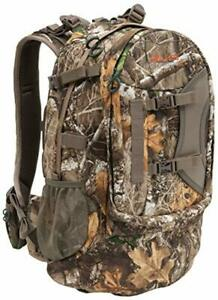 Hunting Backpack Bow Archery Rifle Hiking Camping Realtree Camo Bag New