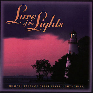 The Hansens - Lure of the Lights [New CD]