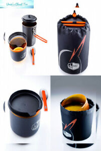 GSI Outdoors - Pinnacle Soloist Camping Cook Set Superior Backcountry...