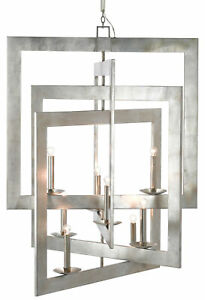 Currey and Company 9000-0352 Middleton 8 Light 45
