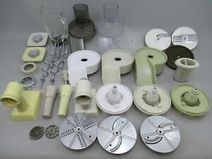 Oster Regency Kitchen Center Parts - YOU CHOOSE - FREE SHIPPING!