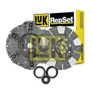 Stens OEM Replacement Clutch Kit part# 1412-2037