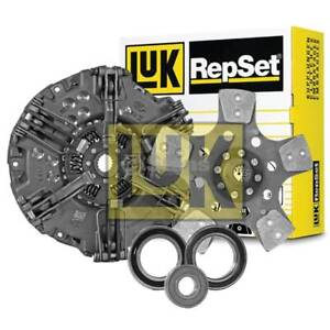 Stens OEM Replacement Clutch Kit part# 1412-2021