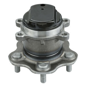 2012 2013 2014 fits Nissan Rogue Rear Wheel Bearing and Hub Assembly (FWD)