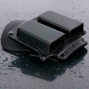 Tactical 4500 Wide Belt Paddle Double Magazine Holster-Pouch C4T2 For 1911 G4H5