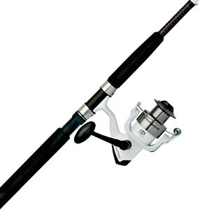 Ugly Stik Catfish Spinning Reel and Fishing Rod Combo