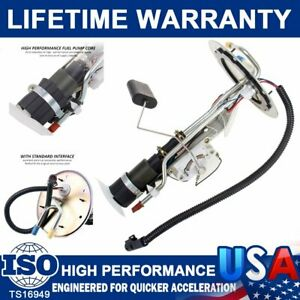 Fuel Pump Assembly For Ford F 150 4.2 4.6L 5.4L P74853S 1999 2000 2001 2002 2003