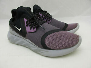 Nike Purple Lunar Charge Running Shoes Womens Size 7.5 $44.95