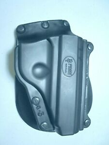 NEW! Fobus Paddle Holster for SIG P230/232 FREE SHIP w/ tracking. MPN SG3 L@@lK!