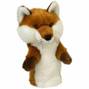 Daphne&39s Fox Headcovers Golf Club Covers Sports & Outdoors