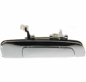 Door Handle For 2001-2005 Chrysler Sebring 97-2002 Mirage Front Right Outer