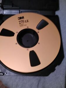 reel to reel digital  tapes many sizes