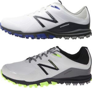 New Balance NBG1005 Men's Minimus Spikeless Golf Shoe Brand NEW