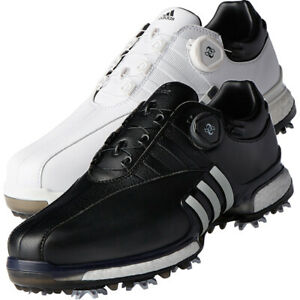 Adidas Men's Tour 360 EQT Boa Golf Shoes  Brand New