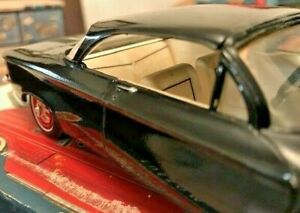 Nicely Built 1961 Chevrolet Corvair Annual SMP 3-n-1 screw bottom DETAILED Kit!