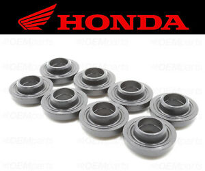 Set of (8) Valve Cover Bolt Seal Honda (RUBBER MOUNTING) #90542-MB0-000