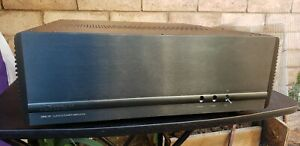 Vintage Kinergetics Research KBA75 Class A STEREO POWER AMPLIFIER Amp Works #1