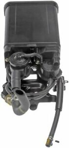 New Replacement Dorman 911-633 Evaporative Emissions Charcoal Canister for