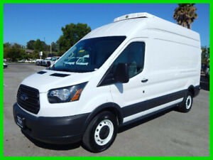 2017 Ford Transit-250 XL Used 2017 Ford Transit 250 Cargo Van - HIGH ROOF 148