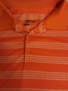 Nike Performance Dri Fit Golf Shirt XXL $16.00