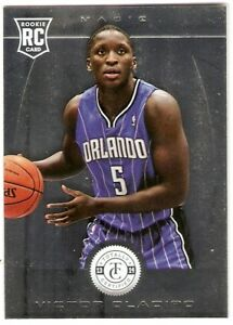VICTOR OLADIPO ROOKIE 2013-14 TOTALLY CERTIFIED 249 MAGIC INDIANA PACERS