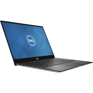 NEW SEALED Dell XPS 13 9380 i5-8265U, 256GB SSD, 8GB RAM NON-TOUCH WIN10 PRO