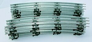 Menards O72 Curved Track 16 Sections Full Circle Brand New Lionel Compatible
